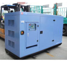 50 kVA silent diesel generators for sale