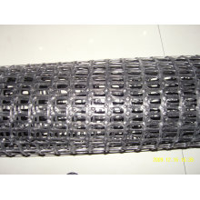 Exporting Quality PP Material Biaxial Geogrid -Tgsg15-15