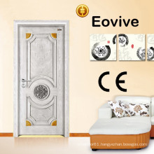 Cheaper price interior carving door photos
