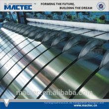 New typ hochwertige aluminiumfolie slitting maschine preis