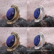 2015 Gets.com Stimmung Halskette, Perlen, ändern Farbe Stimmung Ring