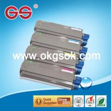 Nuevos productos C560 Cartucho de tóner vacío para OKI 43865724