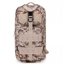 Wholesale Multi-Functional OEM Waterproof Tactical Military Style Backpack for Outdoor Hiking
