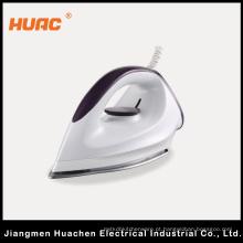 Ferro elétrico seco pesado do peso Hc320