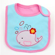 Fashion Printed Baby Bib