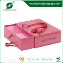 Boîtes de vêtements de luxe (FP019)