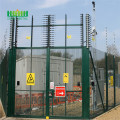 Fence gate a...