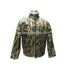 Camouflage Jacket for winter for men