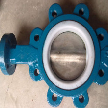 Good Quality for Soft Sealed Butterfly Valve Soft Sealed Butterfly Valve supply to Antigua and Barbuda Suppliers