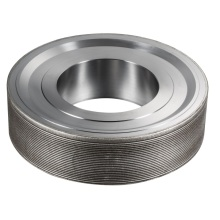 Precision Block Of Coarse Grinding Wheel