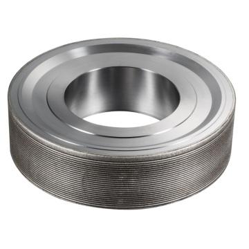 Precision Block Of Coarse Grinding Wheel