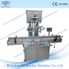Double Heads Automatic Fill Machine for Packing Viscosity Paste