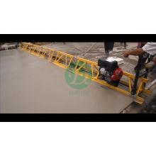 Самовыравнивающаяся стяжка Бетонная виброрейка для строительства FZP-90