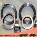 Flanges da tubulação da bomba concreta DN125 / solda-em colares em China