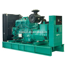 380V AC three phase 200kva 160kw with Cummins Power Generation C220D5