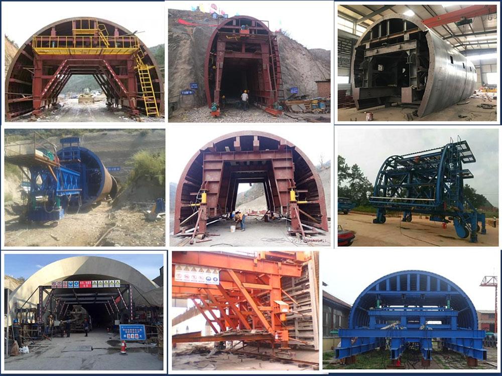 Tunnel Trolley