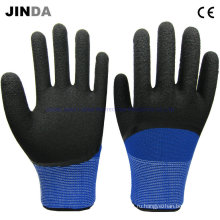 Латексные пенополиуретановые рабочие перчатки (LH310)