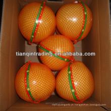 mel chinês pomelo