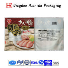 Bolsas plásticas de la comida del bolso del embalaje de la laminación que empaquetan