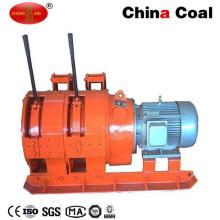Treuil électrique Extraction souterraine Treuil de traction