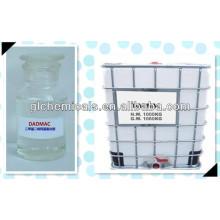Dimethyl Diallyl Ammonium Chloride (DADMAC)