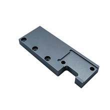 Customized precision aluminium machining parts milling and turning cnc services in china