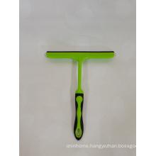 Wiper window cleaner glass handle