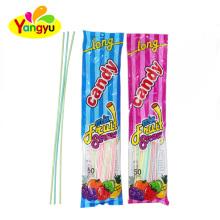 Fruits Flavors Fruits Candy Stick CC candy Stick