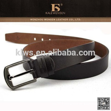 Eco-Friendly Formal Pu Belts