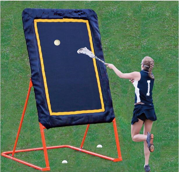 Lacrosse Training Rebounder 2