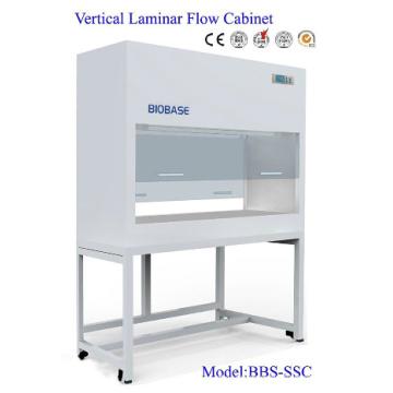 Gabinete de fluxo laminar vertical BBS-DSC / Ssc