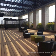 Building materials WPC decking/wood plastic composite deck wpc board/WPC factory in China wood plastic composite deck wpc board/WPC factory in China