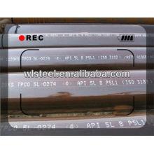 astm a106 gr.b erw prix des tuyaux