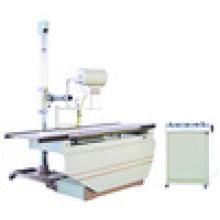 Unidad de rayos x de diagnóstico médico de 100mA