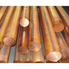Copper Bus Bar/Copper flat bar/ rectangular copper bar
