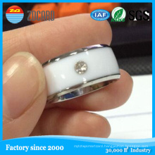Custom Phone Smart NFC Ring