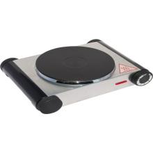 Elétrico único fogão de placa quente com Ce, CB, RoHS, GS Certificado