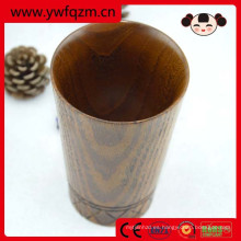 Taza de madera de la taza del fabricante directo de la fábrica para la venta