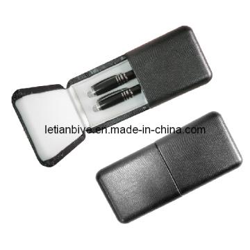 Geschenk-Pen-Set in PU-Box (LT-C429)