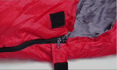 camping and hiking sleeping bag