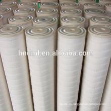 Filtro de aceite de alto caudal Elemento de filtro HFU660UY060J Cartucho de filtro