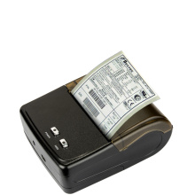 Handheld Mobile Thermal Bluetooth Shipping Label Printer