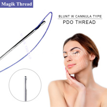 Beauty 5 Thread Face Lift con ingranaggi
