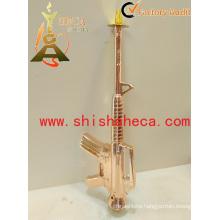 New Ak47 Design Chicha Nargile Smoking Pipe Shisha Hookah