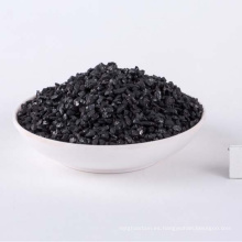 Carbón activado a base de carbón de antracita de alta calidad para el tratamiento de residuos industriales