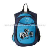 Beauty children backpack school bagNew