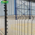 High Security Anti Climb 358 Wire Mesh Fence