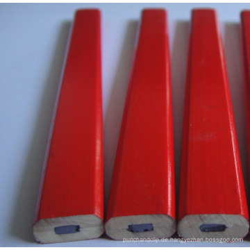 Carpenter Pencil für Werbegeschenk