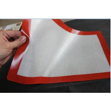 Silicone Coated Fiberglass Bread Sheet