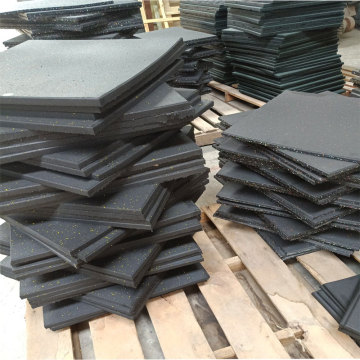 Rolls Of Matting Rubber